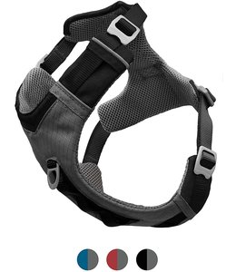 Kurgo Kurgo® Dog Harness Journey Air