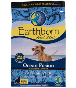 Earthborn Holistic® Earthborn Holistic® Ocean Fusion™