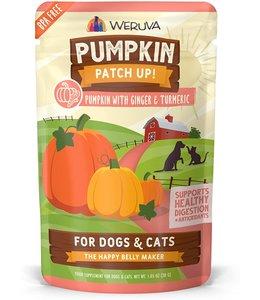 Weruva Weruva Pumpkin Patch Up Ginger Tumeric 1.05 oz