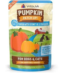 Weruva Weruva Pumpkin Patch Up Coconu Oil Flaxseed 1.05 oz