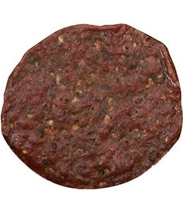 Happy Howie's, Inc Happy Howie's Beef Burger Patty (Single)
