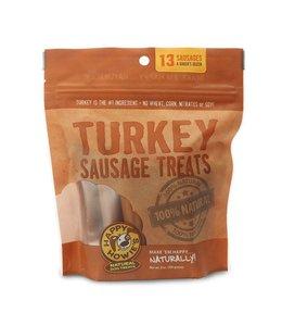 Happy Howie's, Inc Happy Howie's 4″ TURKEY SAUSAGE Bakers Dozen (13 count)