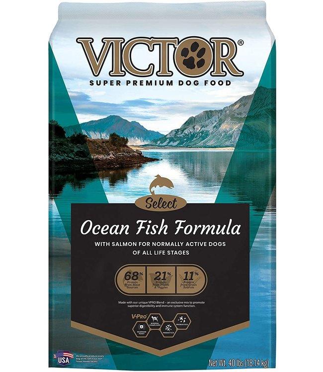 Victor Pet Food VICTOR® Ocean Fish Formula with Salmon Formula