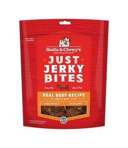 Stella & Chewy's® Stella & Chewy's® Treat Jerky Bites Beef 6 oz