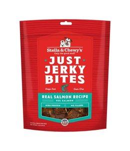 Stella & Chewy's® Stella & Chewy's® Treat Jerky Bites Salmon 6 oz