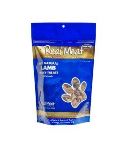The Real Meat Company Real Meat Lamb Jerky Treats 12oz