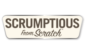 Scrumptious From Scratch