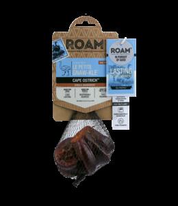 Roam Roam Ostrich Gnaw-kles Bone Petite 2-Pack