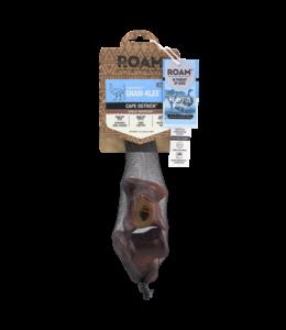 Roam Roam Ostrich Gnaw-kles Bone Small 2 Pack