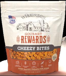 SPORTMiX® SPORTMiX® Wholesomes™ Gourmet Rewards™ Cheezy Bites 3 LBS