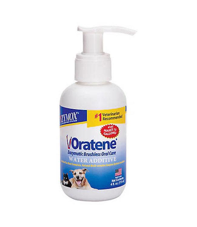Zymox Zymox Oral Care Water Additive 4 oz
