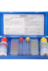 Capo Industries Two Solution Test Kit