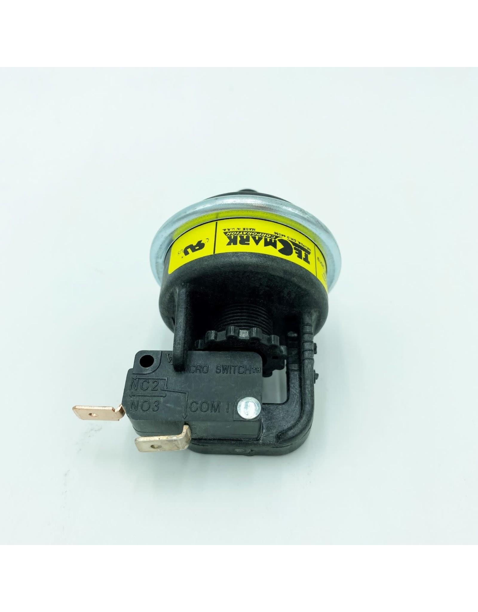 Blue Falls Manufacturing Pressure Switch Tecmark