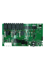 Blue Falls Manufacturing Global Motherboard North American