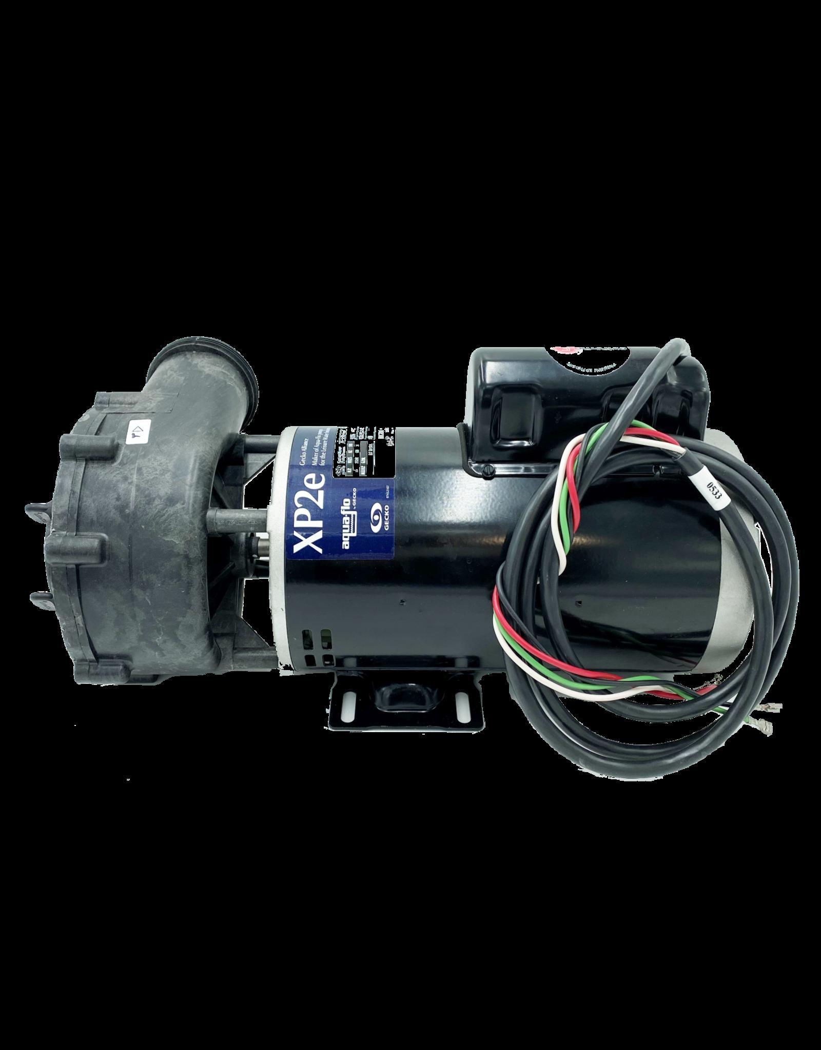 Blue Falls Manufacturing Pump 3HP Aquaflo 2 spd 05334019-5000 (replaces Waterway 4hp)