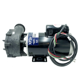 Blue Falls Manufacturing Pump 3HP Aquaflo 2 spd 05334019-5000 (replaces Waterway 4hp)