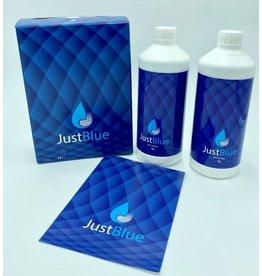 Bluefalls Manufacturing Ltd Just Blue (2x1L Bottles)