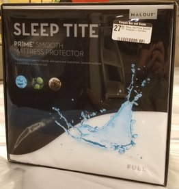 Sleep Tite Pr!me Smooth Protector - Full Size Mattress Pad