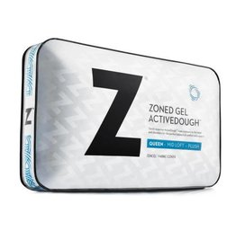 Malouf Z Zoned ActiveDough Gel Pillow - Mid Loft