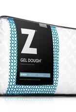Z Gel Infused Dough Pillow - Mid Loft