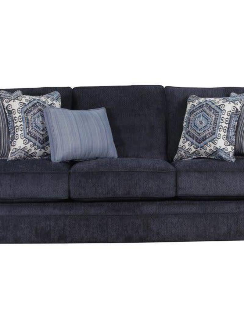 United Bellamy Slate Sofa