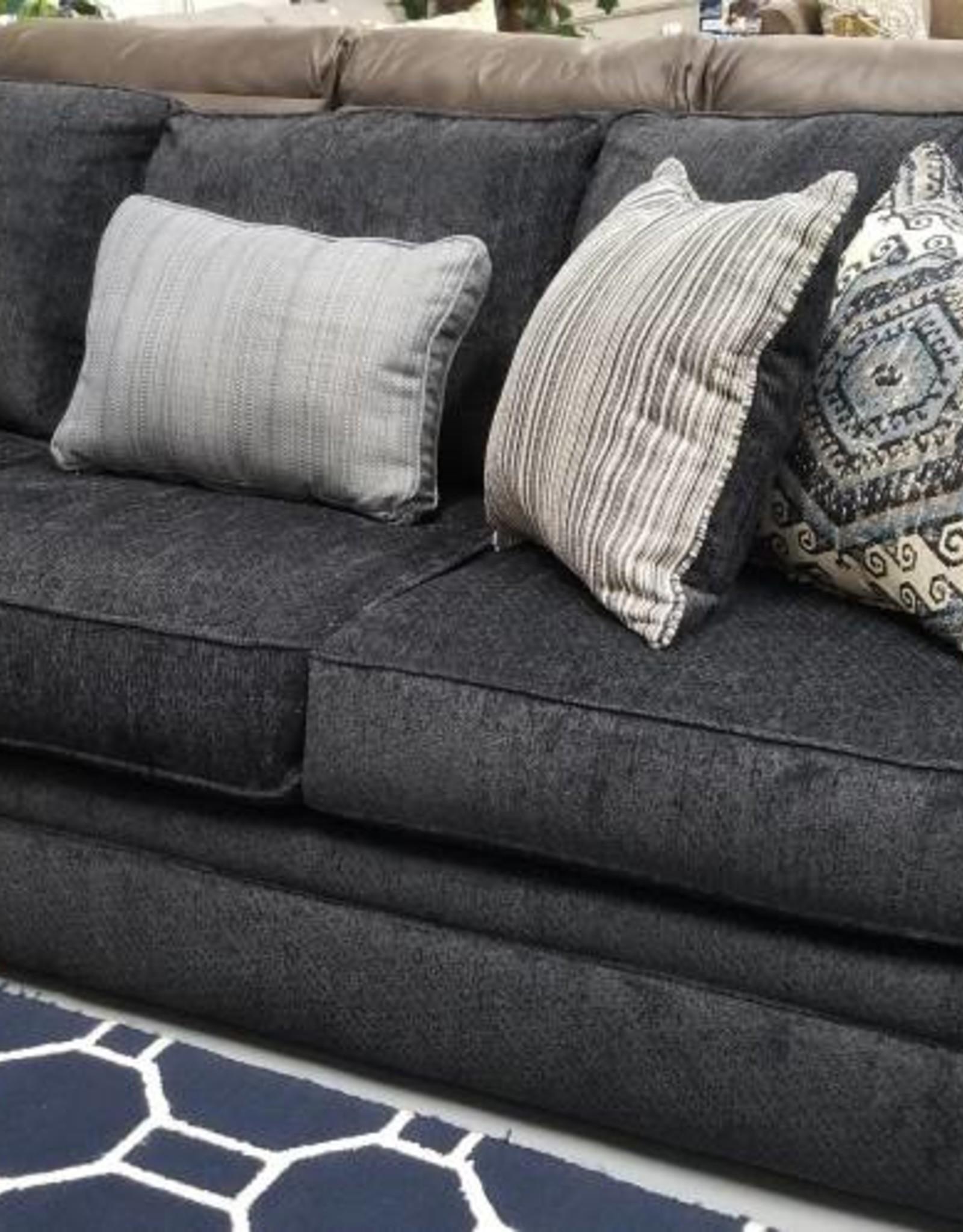 United Bellamy Slate Sofa