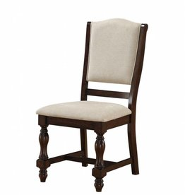 Bernards Nottingham Dining Chair - Upholstered