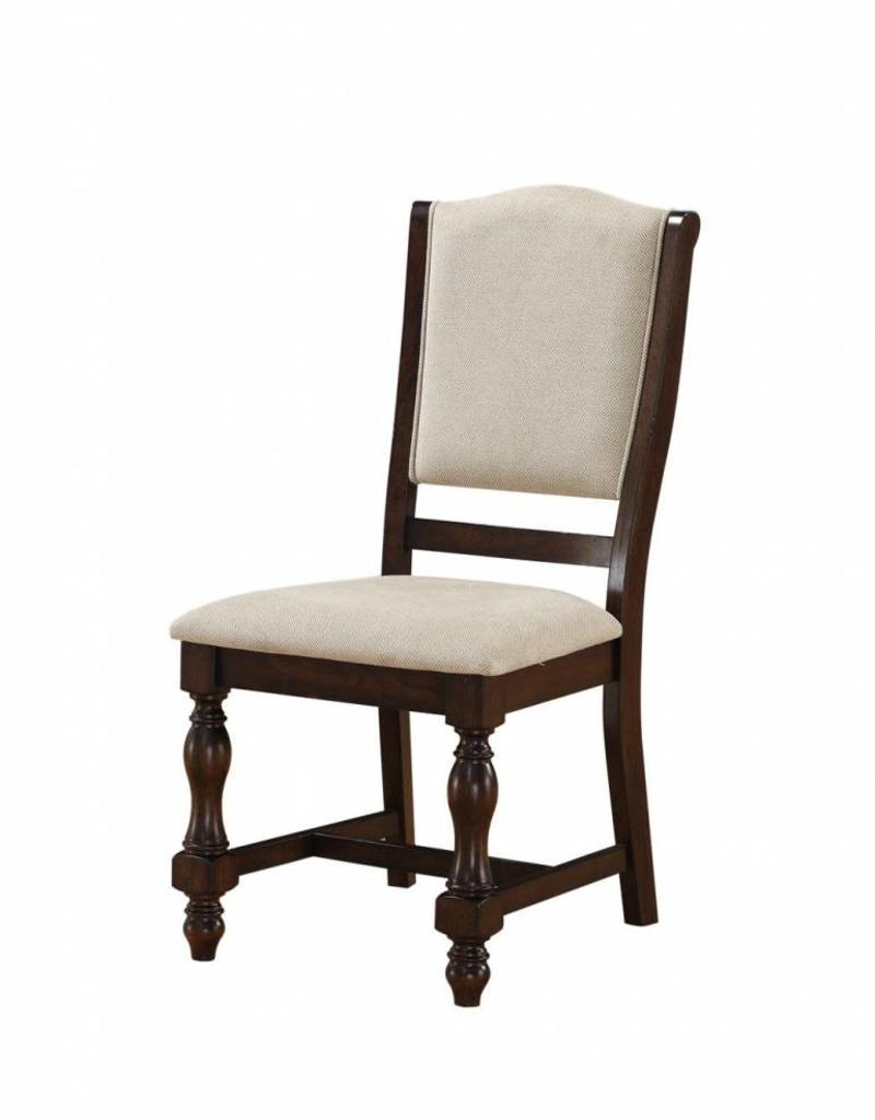 Bernards Nottingham Dining Chair - Upholstered