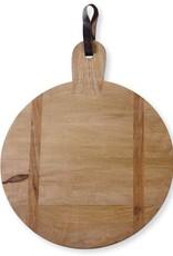 MudPie Round Wood Board