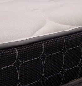 Corsicana 2005 Empire Double-sided Plush Mattress Set