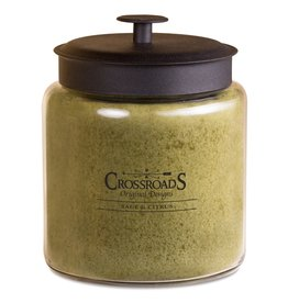 Crossroads Sage and Citrus Candle (96 oz)