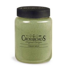 Crossroads Urban Spice (26oz)