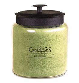 Crossroads Urban Spice (96oz)