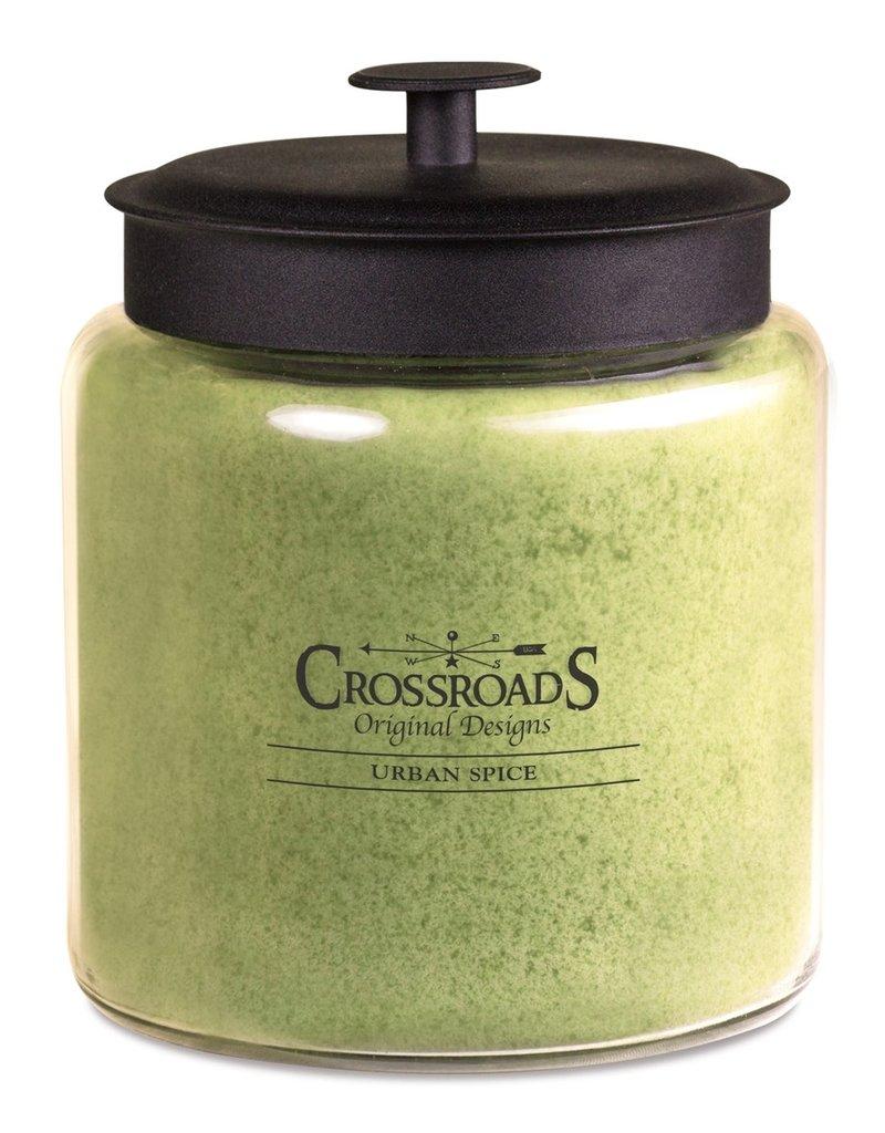 Crossroads Urban Spice (96oz)