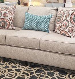 Lane Macintosh Buff Sofa