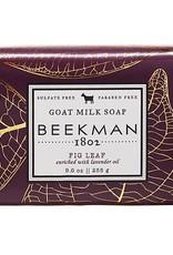 Beekman 1802 Beekman 1802 Fig Leaf 9oz Bar Soap