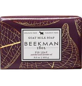 Beekman 1802 Beekman 1802 Fig Leaf 9oz Bar Soap