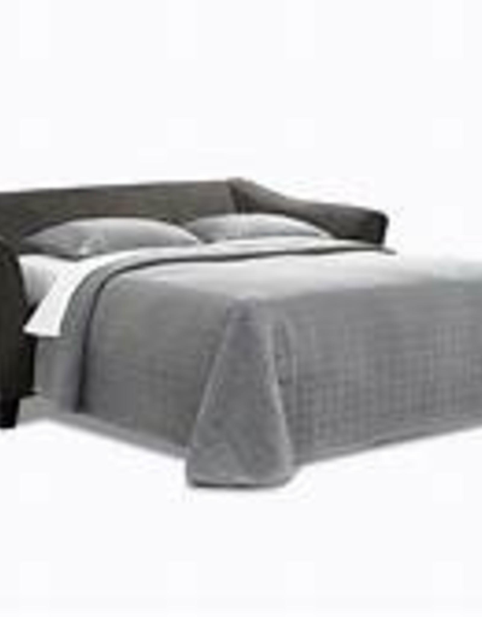Albany Slate Sleeper Sofa