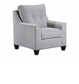 United Dante Tweed Chair