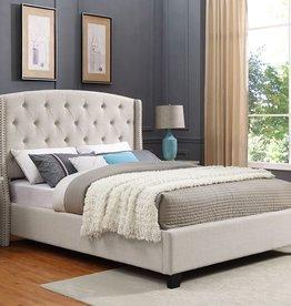 Crownmark Eva Bed - King size