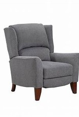 United 6004 Lorna Push-Back Reclining Chair - Recliner