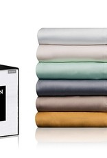 Malouf Tencel Sheet Set - King Size
