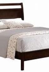 Crownmark Ian King Bed