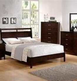 Crownmark Ian Bedroom King Size