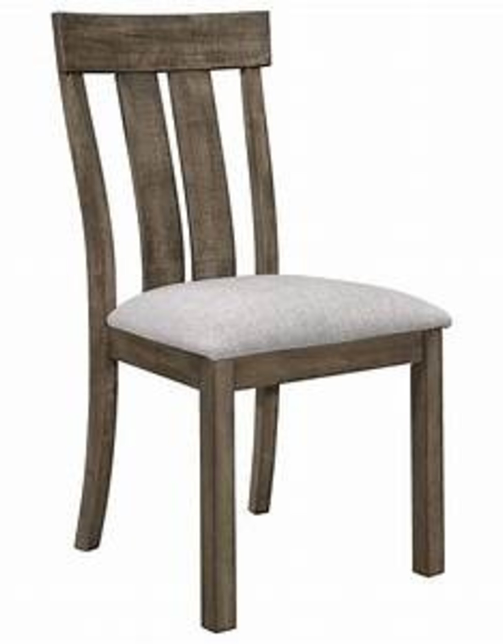 Crownmark Quincy Traditional Height Dining Chair (Pair of 2)