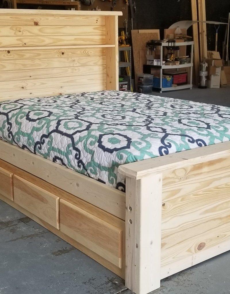 Bargain Bunks Unnamed Bed