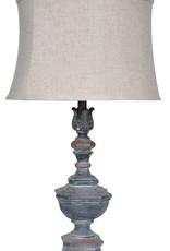 Crestview Weather Vane Table Lamp