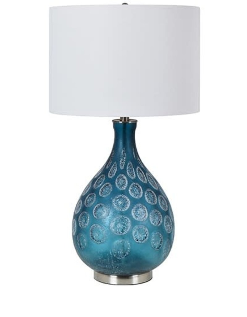 Crestview Pearson Table Lamp