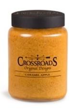 Crossroads Caramel Apple 26oz Candle