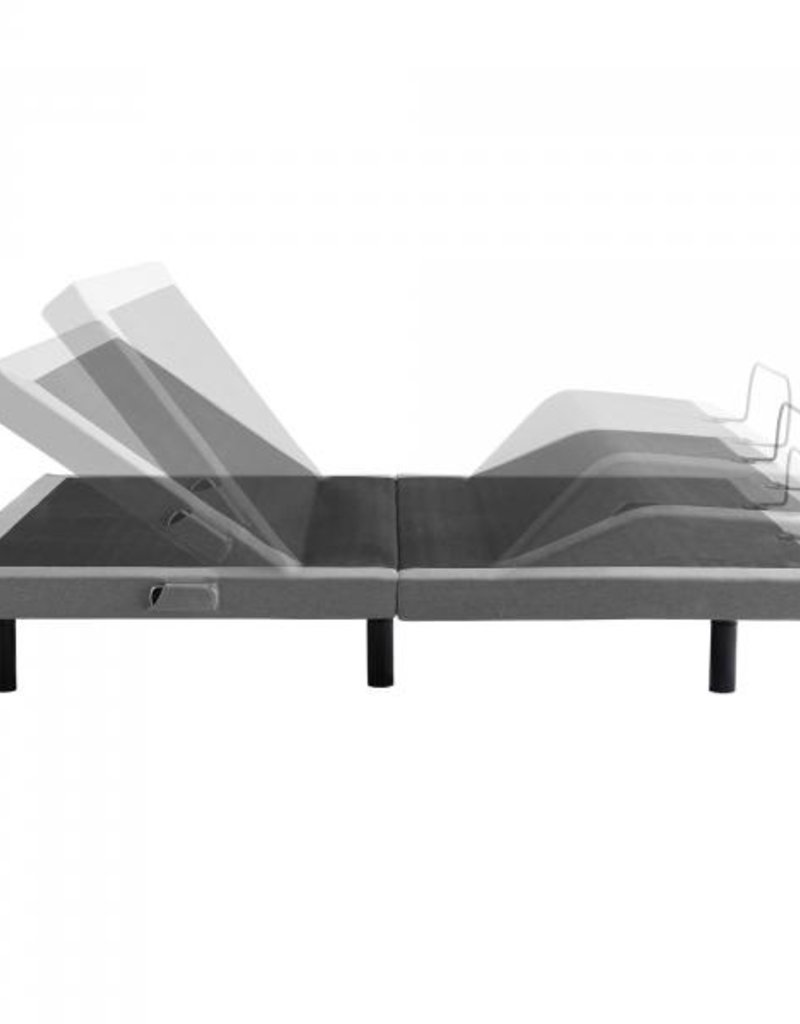 Malouf Adjustable Bed